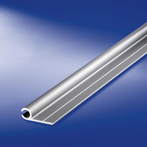 Beste Badkamer tegels verwijderen: Peesprofiel aluminium ZA-21